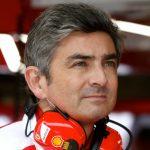 Former Ferrari boss set to join Aston Martin
