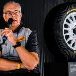 Ogier trials Pirelli's hot weather rubber in maiden test