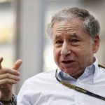Formula E and F1 could race on same circuit says Todt