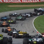 NTT INDYCAR SERIES Rolls into 2021 with Defiant Momentum