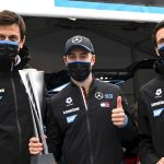 Mercedes' Toto Wolff: 'Drama and glory are very close together in Formula E'