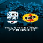 Pennzoil Named Official Motor Oil and Lubricant of INDYCAR