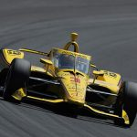 Pennzoil Named Official Motor Oil & Lubricant Of IndyCar