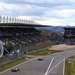 Dutch GP needs help if spectators limited