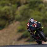 FIRST WORDS: Dovizioso on his Aprilia test and future plans
