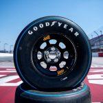 Goodyear Sponsoring Cup Series Throwback Race