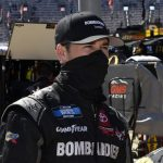 Rhodes To Roll From Richmond Truck Series Pole