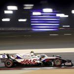 Schumacher must be patient with Haas