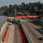 Italy wants two F1 races each year