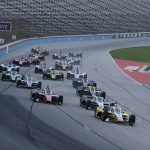 IndyCar Adds New Global Broadcasting Partners