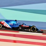 Alpine using intuition to assess Renault engine