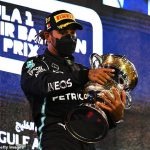 Chapter two of Lewis Hamilton's fascinating world title rivalry with Max Verstappen, a battle between giants Ferrari and McLaren, and will rookie Yuki Tsunoda continue his fast start? SIX reasons to be excited ahead of the Emilia-Romagna Grand Prix