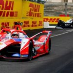 DHL becomes Race Title Partner for the 2021 DHL Valencia E-Prix