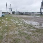 Outlaws Stopped By Wet Grounds At Devil's Bowl