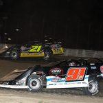 Moyer Conquers Davenport For MLRA Score