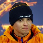 Lando Norris promises he will not swap hometown Woking to join other F1 stars living in Monte Carlo as Surrey's more fun