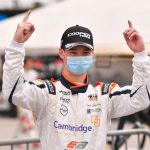Perfect Indy Pro 2000 Comeback For Eves