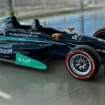 Ruoff Replaces Honda As IndyCar Two-Seater Sponsor