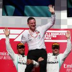Allison turned down team boss role says Wolff