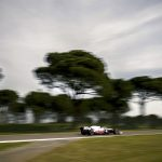 Heavily-criticised Mazepin destroyed at Imola