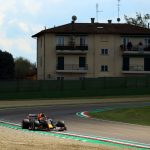 Race Notes - Verstappen wins at Imola