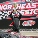 Clark Conquers PASS Portion Of Northeast Classic
