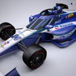 Karam, Dreyer & Reinbold, New Partners Join Forces for Indy