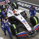 F1 is every man for himself says Mazepin