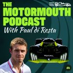 Ep 73 with Paul di Resta (Former F1 driver and pundit)