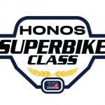 HONOS Renews Backing Of MotoAmerica Superbikes