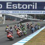 Engines on at Estoril for FIM CEV Repsol 2021
