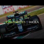 Lance Stroll brings home points in Imola   #IAMSTORIES   INSIDER
