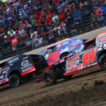 New Tracks Join DIRTcar For 2021, Regions Updated