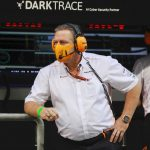 Zak Brown happy as McLaren sells F1 factory for $240m