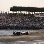 Claro Sport and Formula E sign new media partnership in Latin America