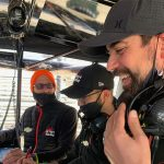 Catching Up With … Justin Taylor of AJ Foyt Racing