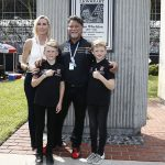 Andretti Autosport Signs Wheldon Brothers as Junior Drivers