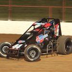 Smith Stars In Wheatland Sprint War