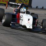 Rasmussen Earns Maiden Indy Pro 2000 Triumph