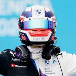 Jake Dennis takes maiden win with perfectly judged lights-to-flag drive in the DHL Valencia E-Prix Round 6