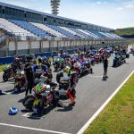 Back in action! MotoE™ returns to Jerez for Round 1