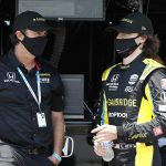 Family Ties: Bryan Herta Savors Colton's Special Win at St. Pete