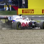 Mazepin expects to spend years in F1