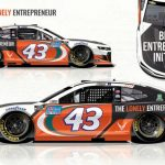 The Lonely Entrepreneur Joins Richard Petty Motorsports