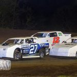 POWRi Super Stocks April 16-17 Weekly Racing Release