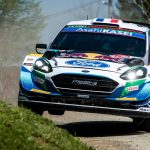 Fourmaux back in World Rally Car for Portugal