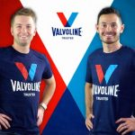 Valvoline To Support Hendrick's Larson & Byron