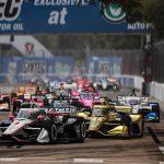 Fifth Gear: Five Takeaways from St. Petersburg Race