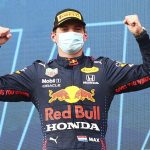 David Coulthard believes 'only the racing Gods' can deny Max Verstappen the Formula One world title ahead of Lewis Hamilton this season... as he says Red Bull star is 'more than ready' to challenge