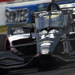 Fulcrum Technology Joins Foyt For Texas